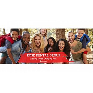 Rose Dental Group